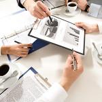 Экспресс- диагностика бизнеса