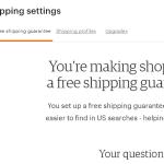 Как работает Etsy поиск с июля 2019? Нововведения в Etsy магазине по бесплатной доставке.