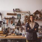 Etsy магазин – успешный пример продаж бижутерии с натуральными камнями
