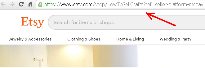 Название Etsy магазина для Seller-Online 2
