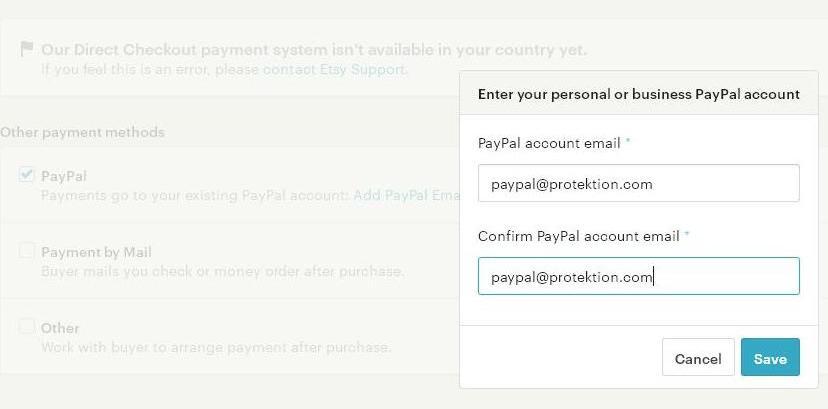 Как продавать на Etsy из Украины - регистрация сейлер онлайн 3-1